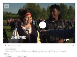 Hulahula Suomi - Kaikkien aikojen juhan... Hulahula Suomi | TV |