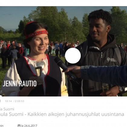 Hulahula Suomi - Kaikkien aikojen juhan... Hulahula Suomi   TV  